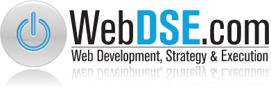 WebDSE: Web Development, Strategy & Execution - A Full Service Internet Marketing Company